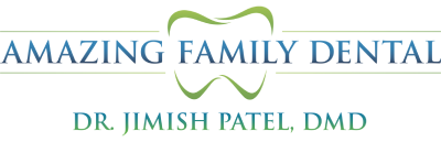 Amazing Family Dental logo