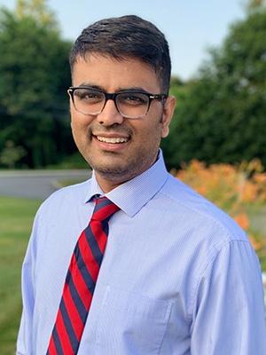 A Pose Of Dr. Jimish Patel 01