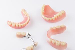 A Teeth Sets 02