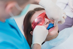 A patient In Dental Treatment 09